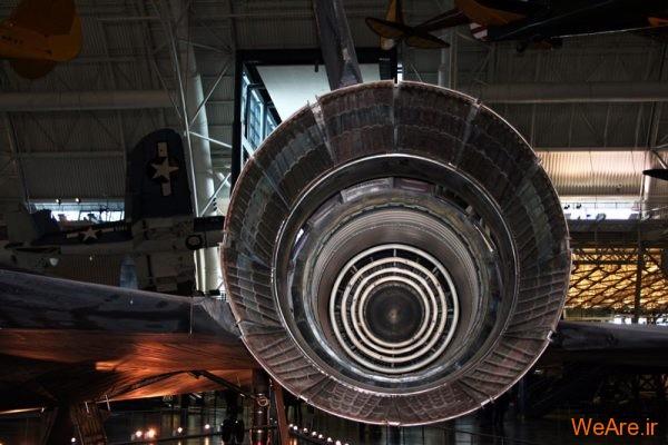 جنگنده SR-71 (8)