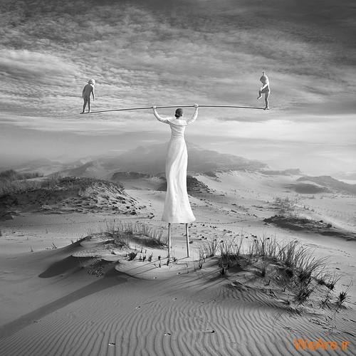 <b>تصاویر سورئال</b> (surreal)بسیار زیبا، اثر ...