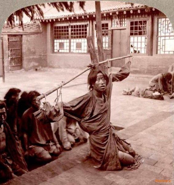 شکنجه و اعدام (10)