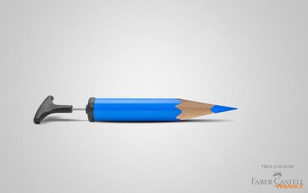 مداد رنگی میوه ای (7)