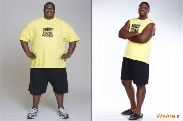 قبل از چاقی, بعد از چاقی,قبل از لاغری, بعد از لاغر شدن (15)