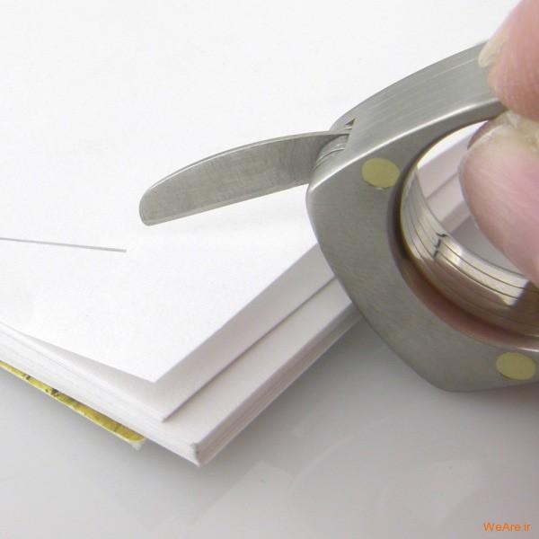 انگشتری مردانه همه فن حریف (2)