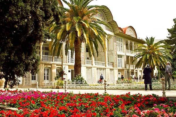 ۳۳ باغ شیراز، آنها که آباد ماندند و آنها که ویران شدند