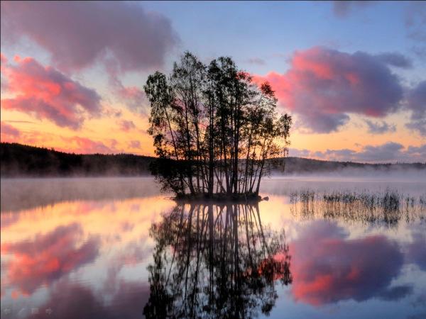 انعکاس عکس در آب, انعکاس تصویر در آب (11)