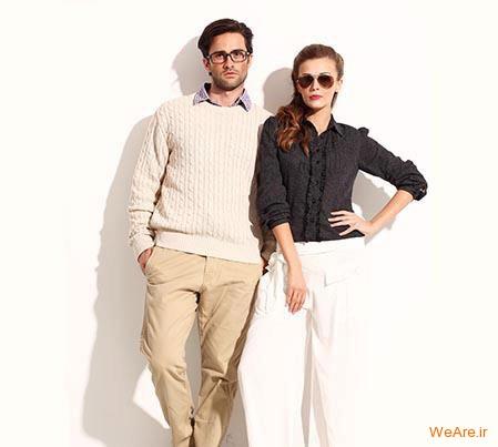 مرد و زن