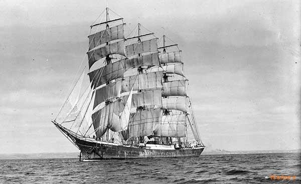 old ship, کشتی قدیمی, کشتی بادبانی