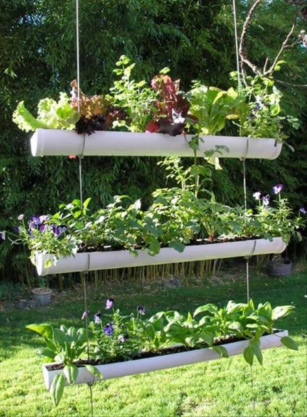 ایده های خلاقانه باغداری (13)