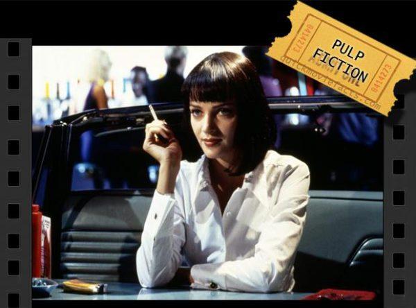فیلم Pulp Fiction