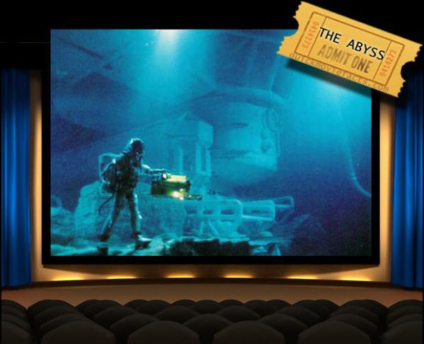 فیلم The Abyss