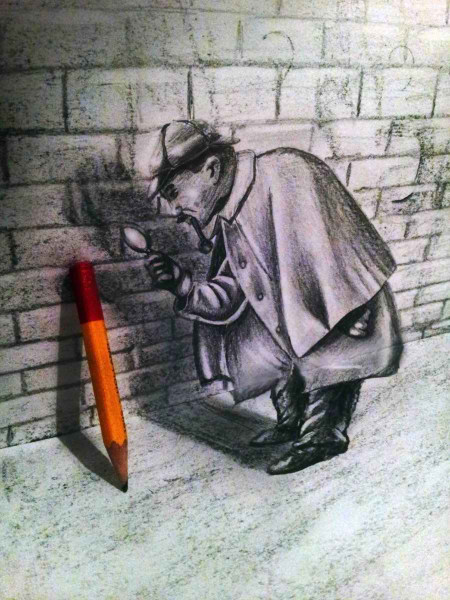 Optical-Illusion-3D-Drawings-on-Paper-by-Ramon-Bruin-aka-JJKAirbrush-38-weare.ir