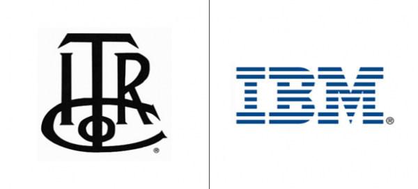 آرم IBM