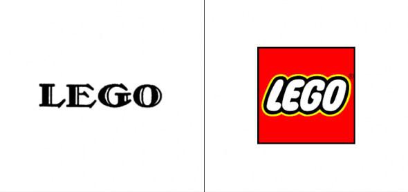 آرم lego