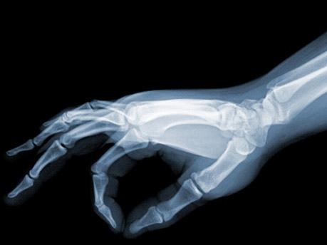 ۵ نکته جالب درباره دست