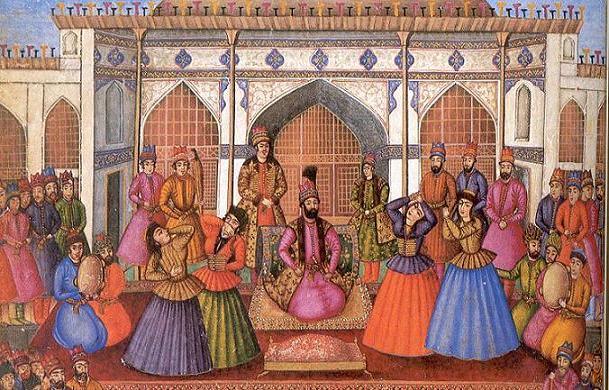 چگونه نادر از سرداری عادل به پادشاهی جابر تبدیل شد؟