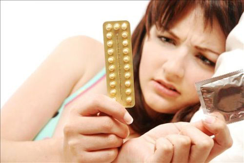 روش های جلوگیری از بارداری