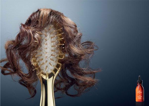 تبلیغ Biothymus F - ضد ریزش مو