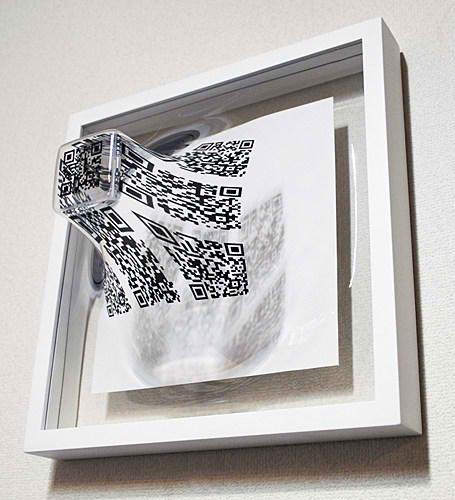 تابلوهای سه بعدی
