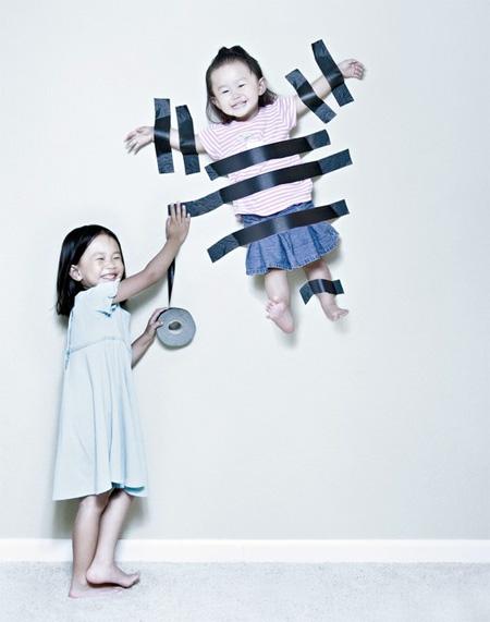 2 خواهر بازیگوش (3)