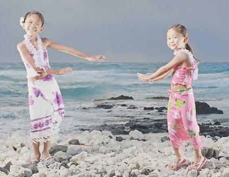 2 خواهر بازیگوش (9)