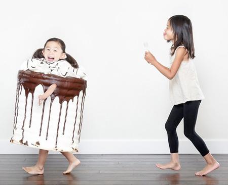 2 خواهر بازیگوش (10)