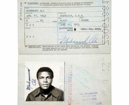 شناسنامه muhammad-ali,گذرنامهmuhammad-ali,مشخصات خصوصیmuhammad-ali