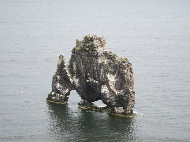 جزیره دایناسور,جزیره سنگی (7)