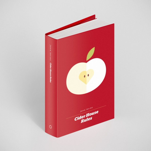 جلد کتاب عاشقانه (8)