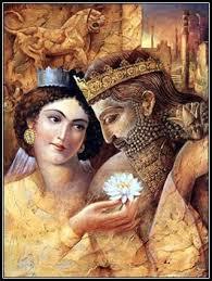 سند ازدواج ایرانیان باستان