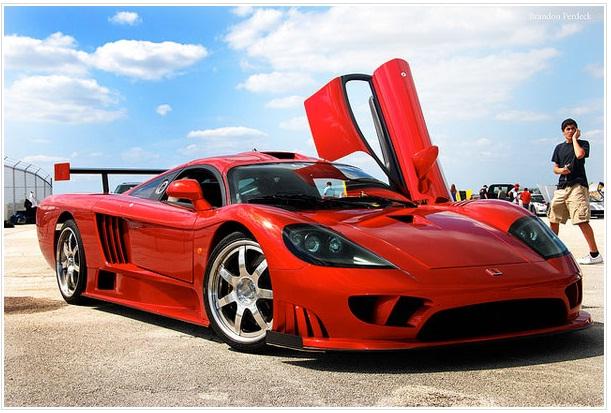 ۱۰ مورد از سریعترین خودروهای جهان در سال ۲۰۱۴