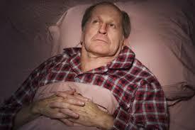 انواع اختلالات خواب و تاثیر آن در بروز پارکینسون و آلزایمر