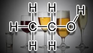 مسمومیت با الکل (اتانول و متانول)