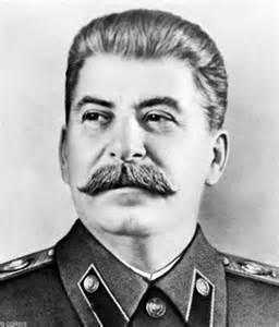 جنایات ارتش استالینی