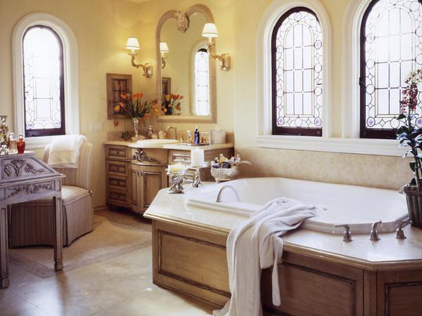 Master Bathroom Decorating Ideas