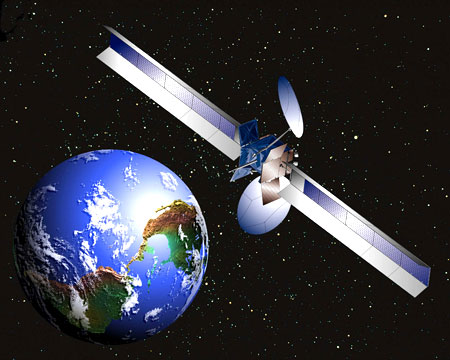 امکان مشاهده چند ماهواره با چشم غیر مسلح وجود دارد؟