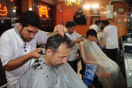 آقایان، تا می توانید در تابستان به آرایشگاه نروید!