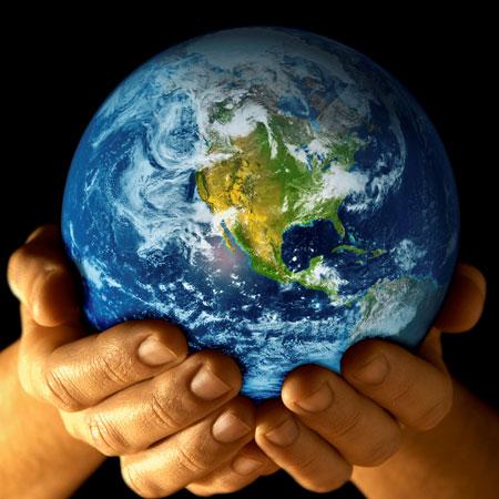 اگر روزی زمین از چرخش بایستد چه اتفاقی رخ می دهد؟