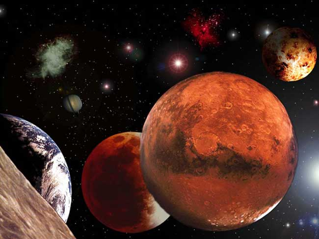 آیا سیارات همیشه به دور ستارگان می چرخند؟