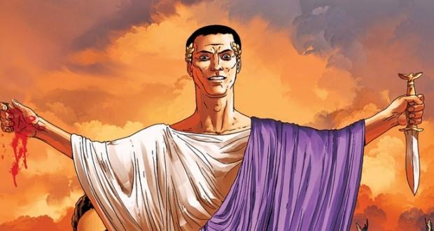 ۶ راز ناگفته از زندگی کالیگولا ( امپراتوری با پوتینهای کوچک)