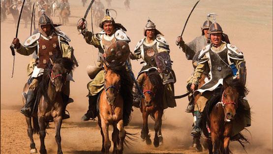 بررسی دروغ نامه های حمله مغول