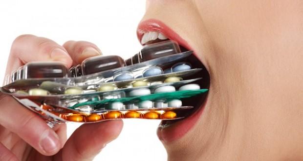 آیا آنتیبیوتیکها ویروسها را میکشند؟!!!!!!!