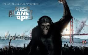آیا سیاره میمونها به واقعیت خواهد پیوست؟