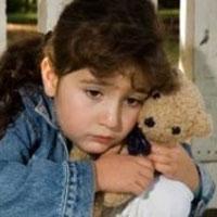 آسیب های زندگی تک فرزندی