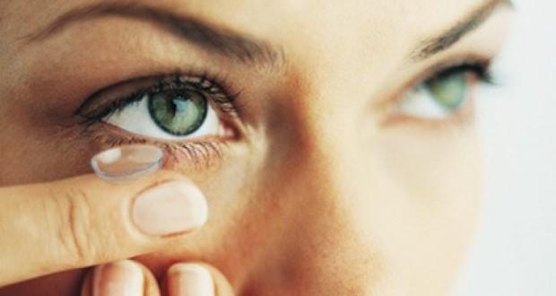 لنزهای تماسی باعث کوری میشوند، اگر…