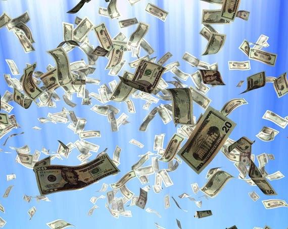 آیا پول واقعا چیز کثیفی است؟