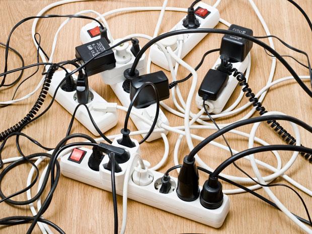 اتلاف انرژی وسایل متصل به اینترنت