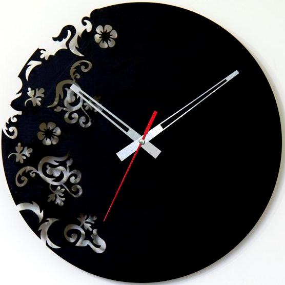 چـــرا در تبلیغات ساعتها, همیشه عقربه ی ساعت روی ده و ده دقیقه تنظیم شده است..؟