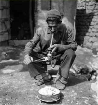 مواد مخدر و تاریخ آن در ایران
