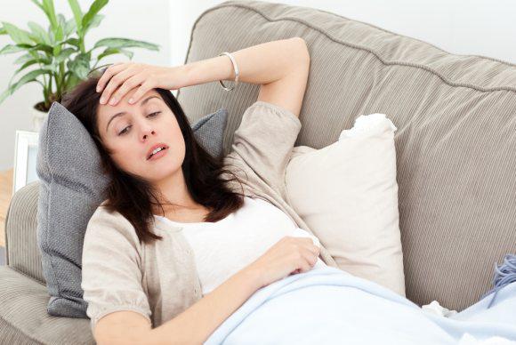 آنچه سلامت بارداری را به خطر میاندازد
