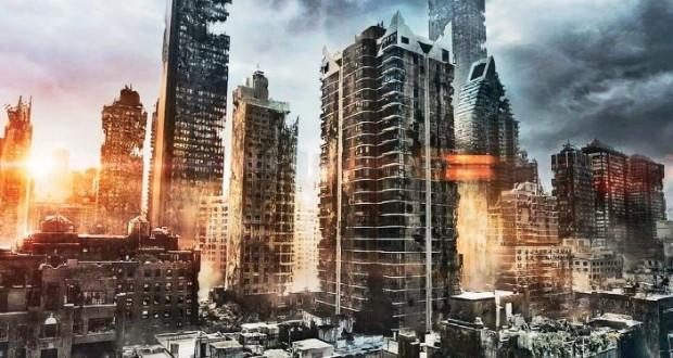 تمدن بشری در خطر نابودی