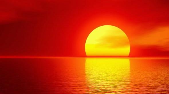آبهایی قدیمیتر از خورشید